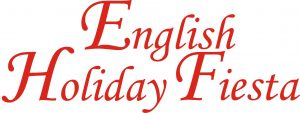 English Holiday Fiesta