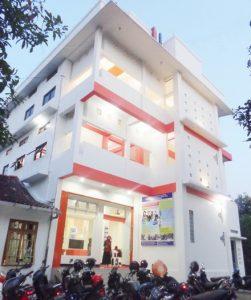 Kantor Pusat Kampung Inggris Semarang yang Juga Merupakan Kantor KING Training Center.