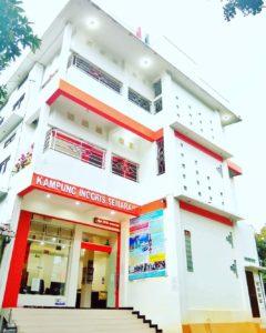 King Campus