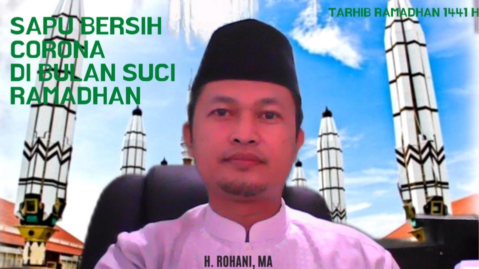 Tarhib Ramadhan 1441 H (2)
